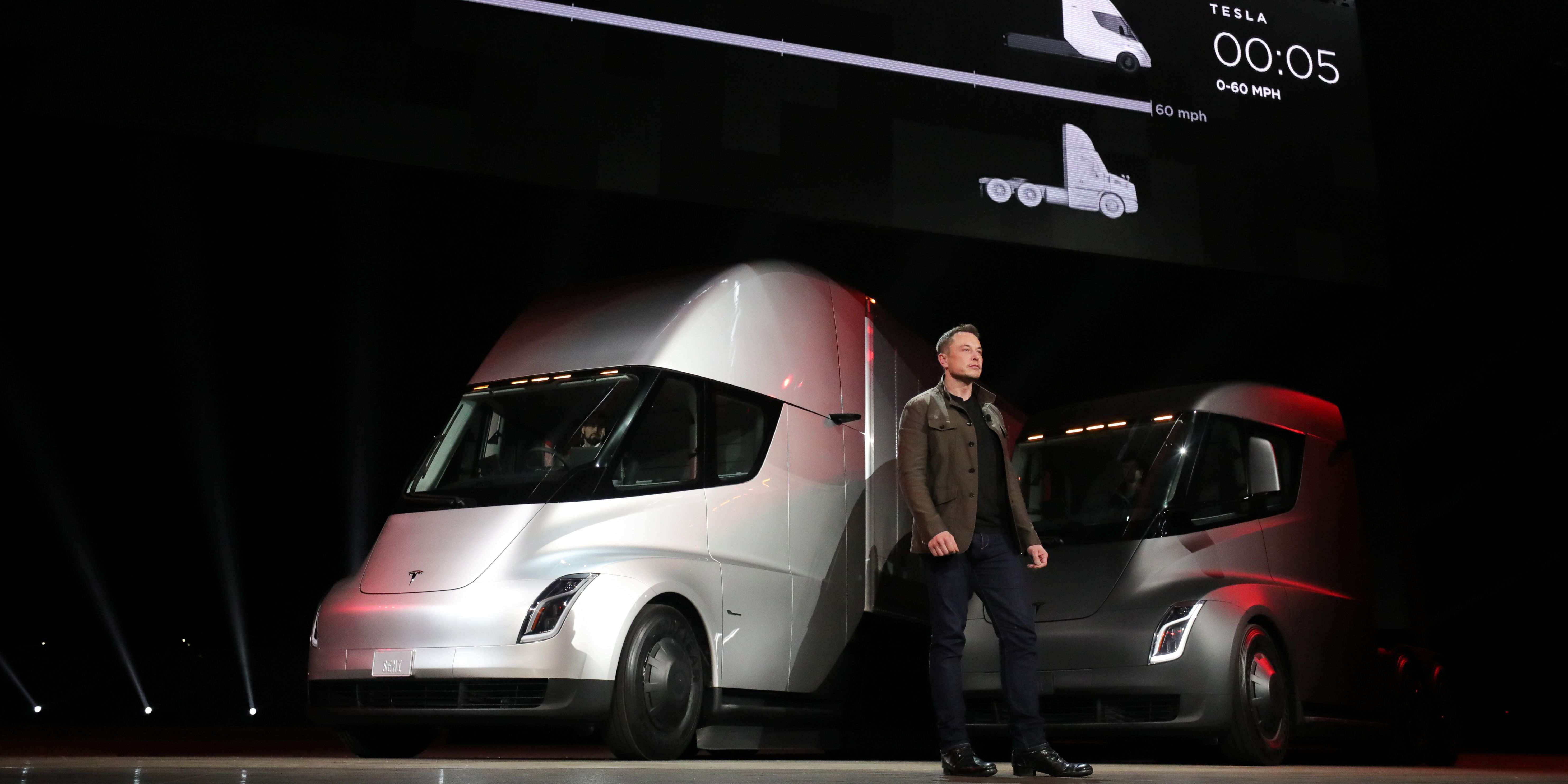 59 Best Review 2020 Tesla Truck Price and Review with 2020 Tesla Truck