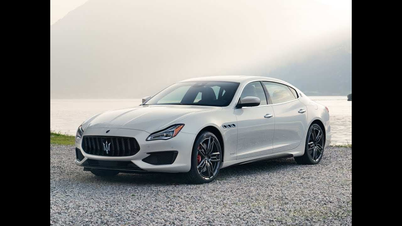 59 Best Review Maserati Quattroporte Gts 2019 Reviews for Maserati Quattroporte Gts 2019