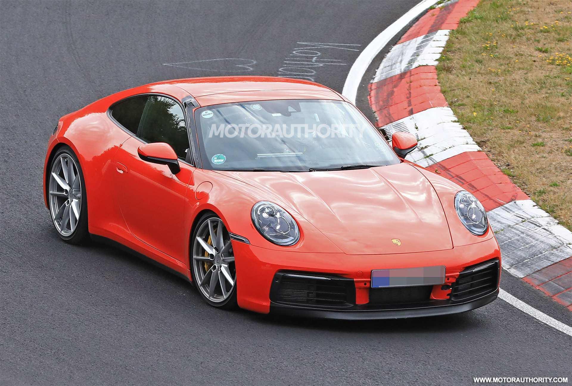 59 Best Review Porsche Modelli 2020 First Drive by Porsche Modelli 2020