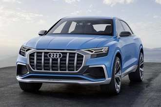59 Concept of 2019 Audi Phev Concept with 2019 Audi Phev