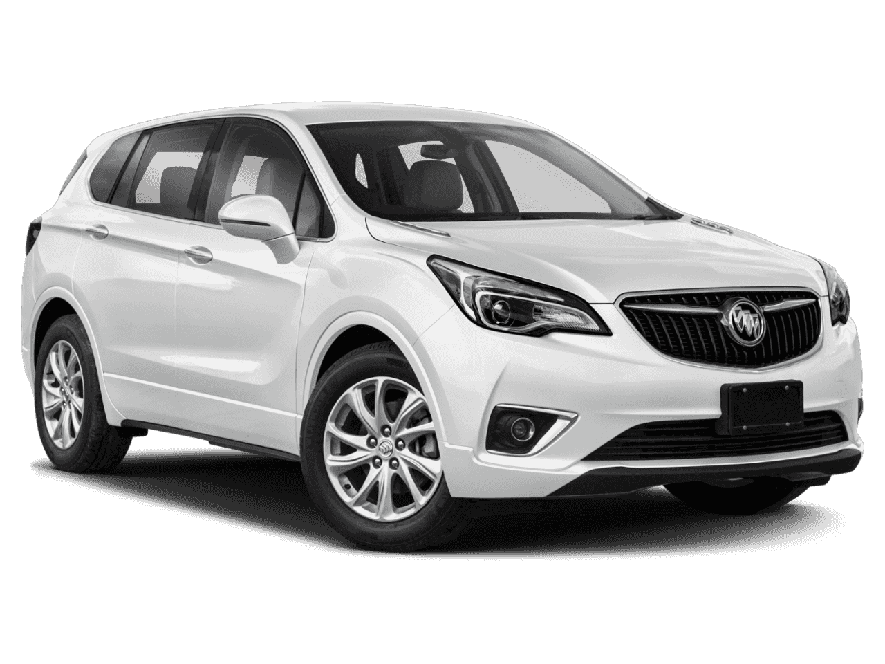 59 Concept of 2019 Buick Envision Model by 2019 Buick Envision