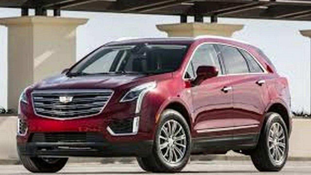 59 Concept of 2019 Cadillac Srx Photos for 2019 Cadillac Srx