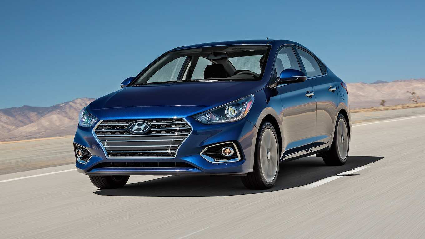 59 Concept of 2019 Hyundai Accent Hatchback Reviews with 2019 Hyundai Accent Hatchback