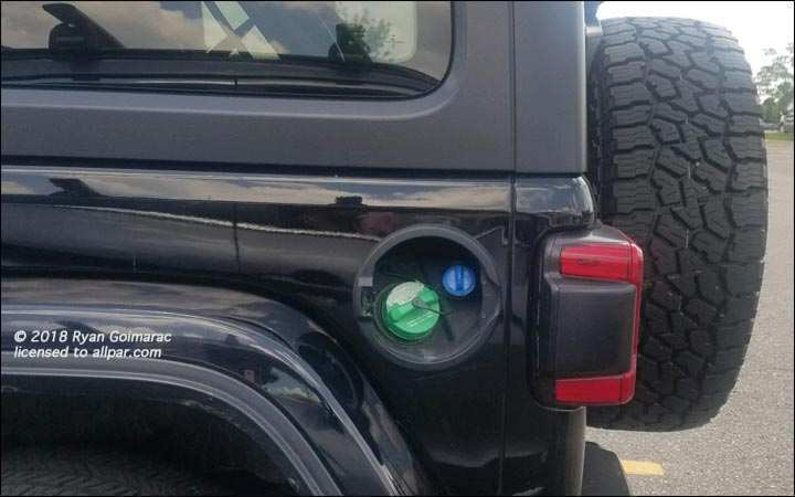 59 Concept of 2019 Jeep Jl Diesel Exterior by 2019 Jeep Jl Diesel