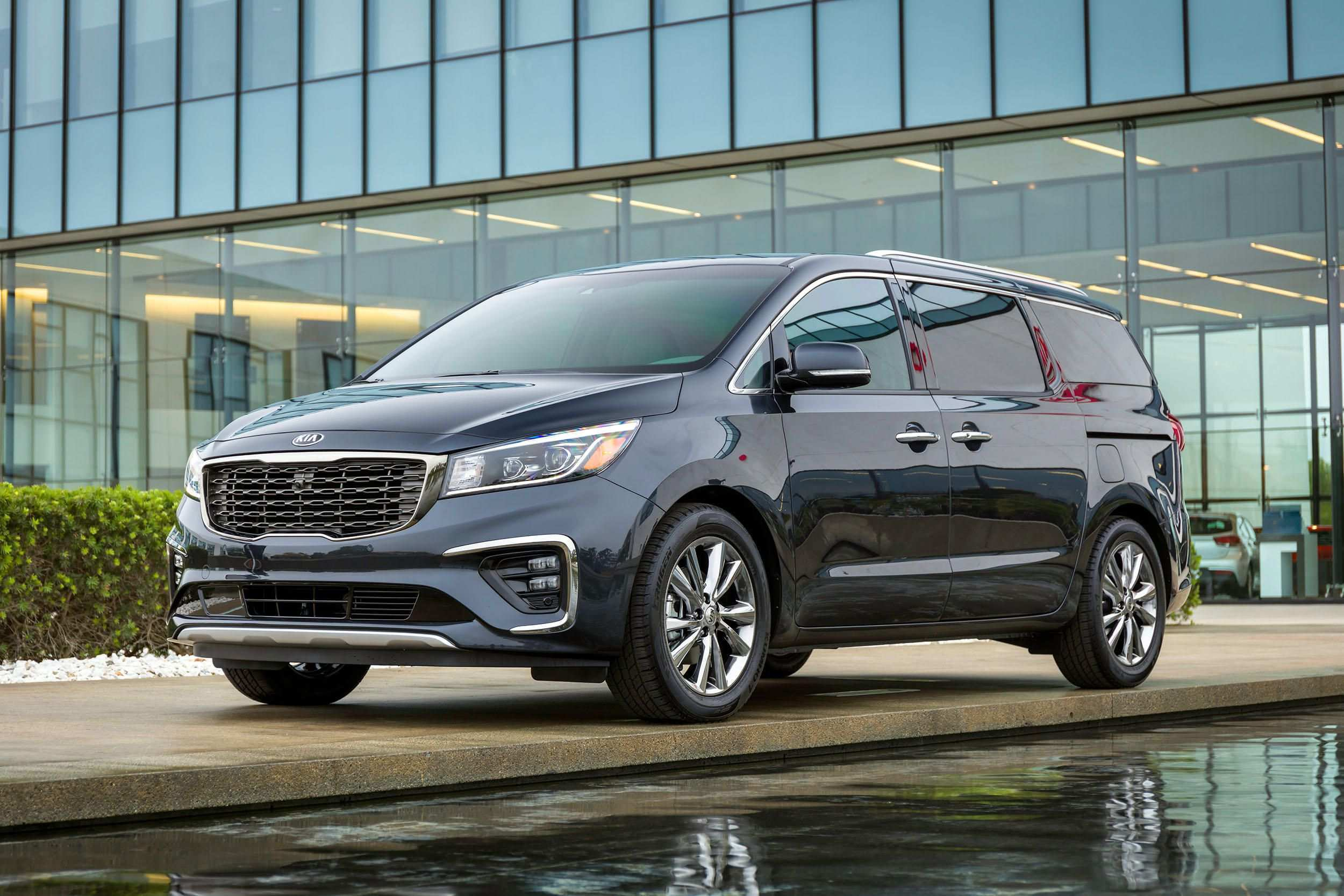 59 Concept of 2019 Kia Minivan Reviews by 2019 Kia Minivan