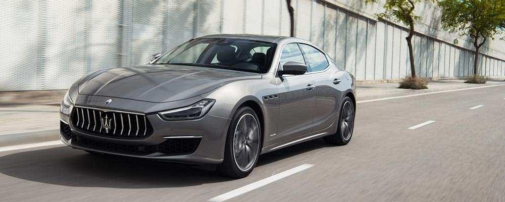 59 Concept of 2019 Maserati Cost Pricing by 2019 Maserati Cost
