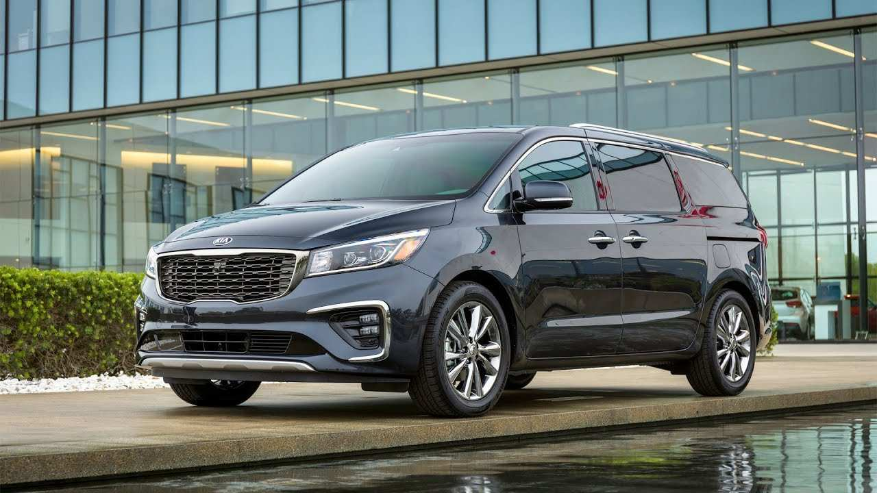 59 Concept of 2019 Minivans New Review by 2019 Minivans