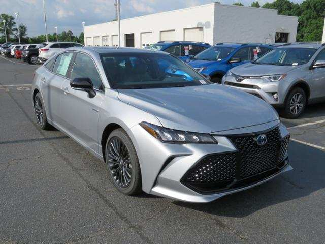 59 Concept of 2019 Toyota Avalon Price and Review for 2019 Toyota Avalon