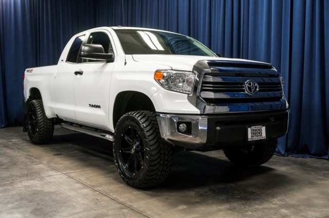 59 Concept of 2019 Toyota Tundra Redesign Performance for 2019 Toyota Tundra Redesign