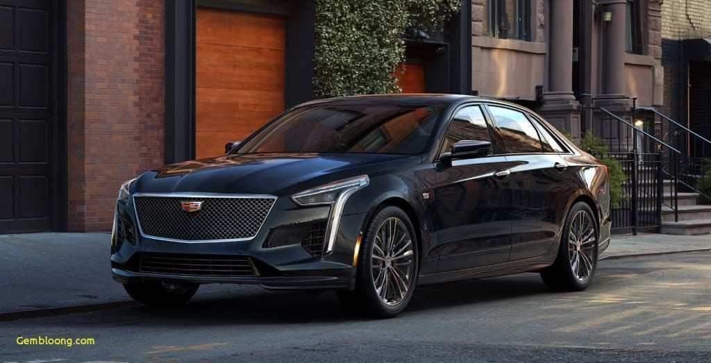 59 Concept of 2020 Cadillac Ats Spy Shoot for 2020 Cadillac Ats
