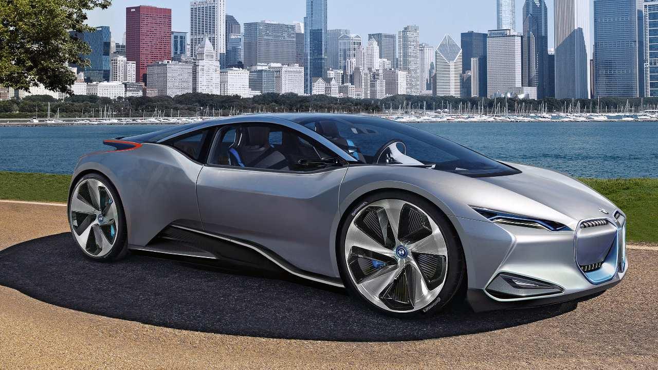 59 Concept of Bmw Bordnetz 2020 Exterior for Bmw Bordnetz 2020