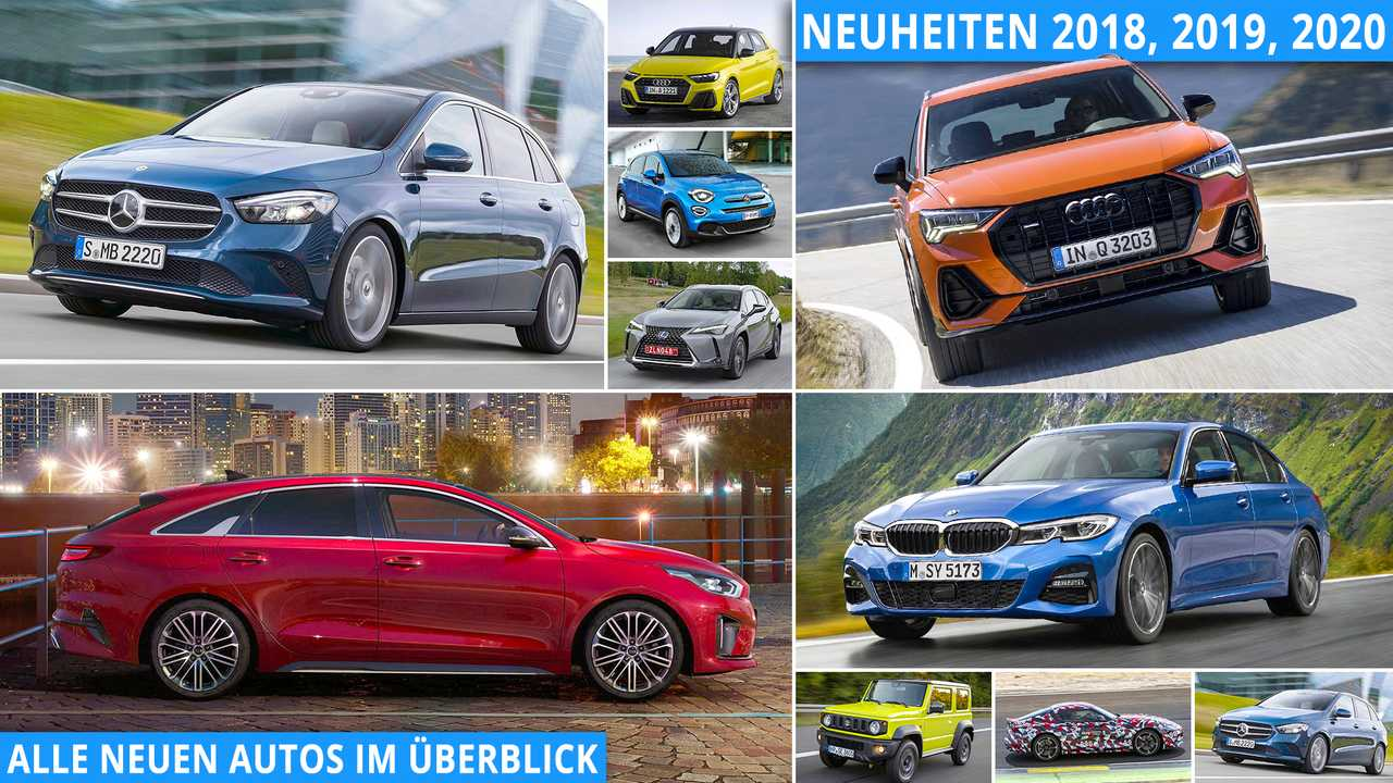 59 Concept of Fiat Neuheiten 2020 Review with Fiat Neuheiten 2020