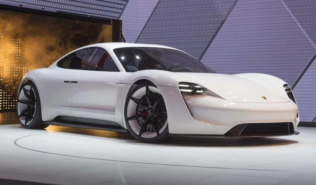 59 Concept of Porsche Neuheiten 2020 Overview with Porsche Neuheiten 2020