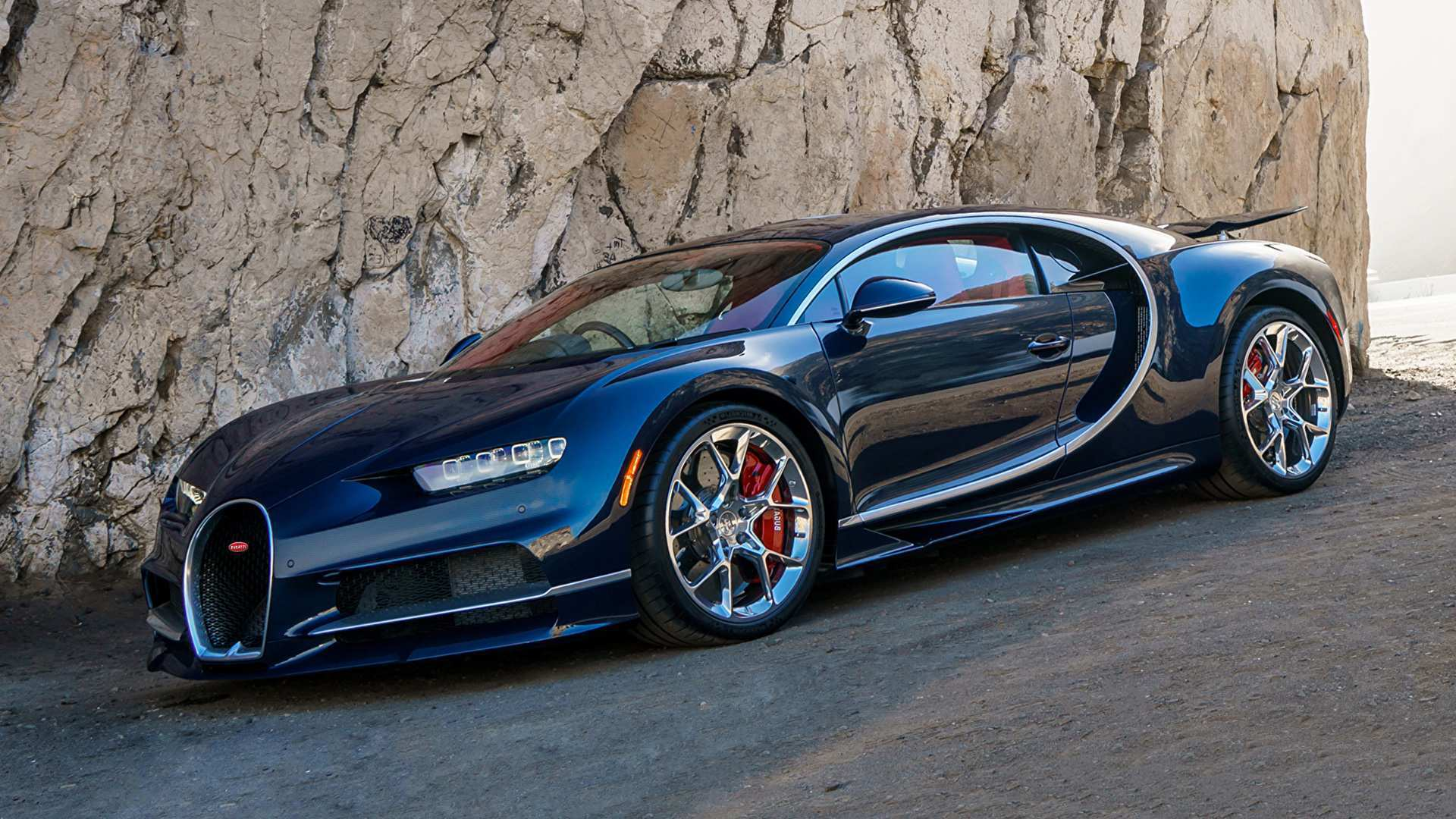 59 Gallery of 2019 Bugatti Chiron Performance for 2019 Bugatti Chiron