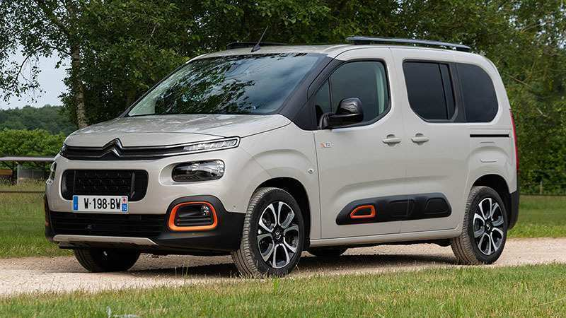 59 Gallery of 2019 Citroen Berlingo 2 Engine for 2019 Citroen Berlingo 2