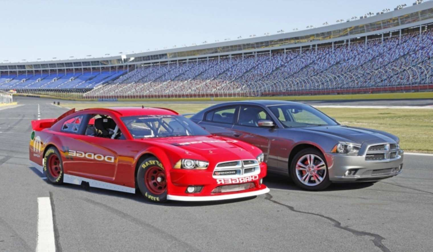 59 Gallery of 2019 Dodge Nascar Model by 2019 Dodge Nascar