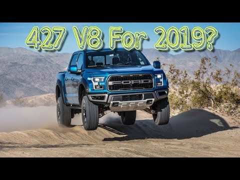 59 Gallery of 2019 Ford 427 Release with 2019 Ford 427