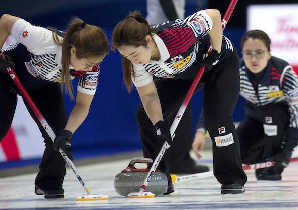 59 Gallery of 2019 Ford World Womens Curling Championship Style by 2019 Ford World Womens Curling Championship