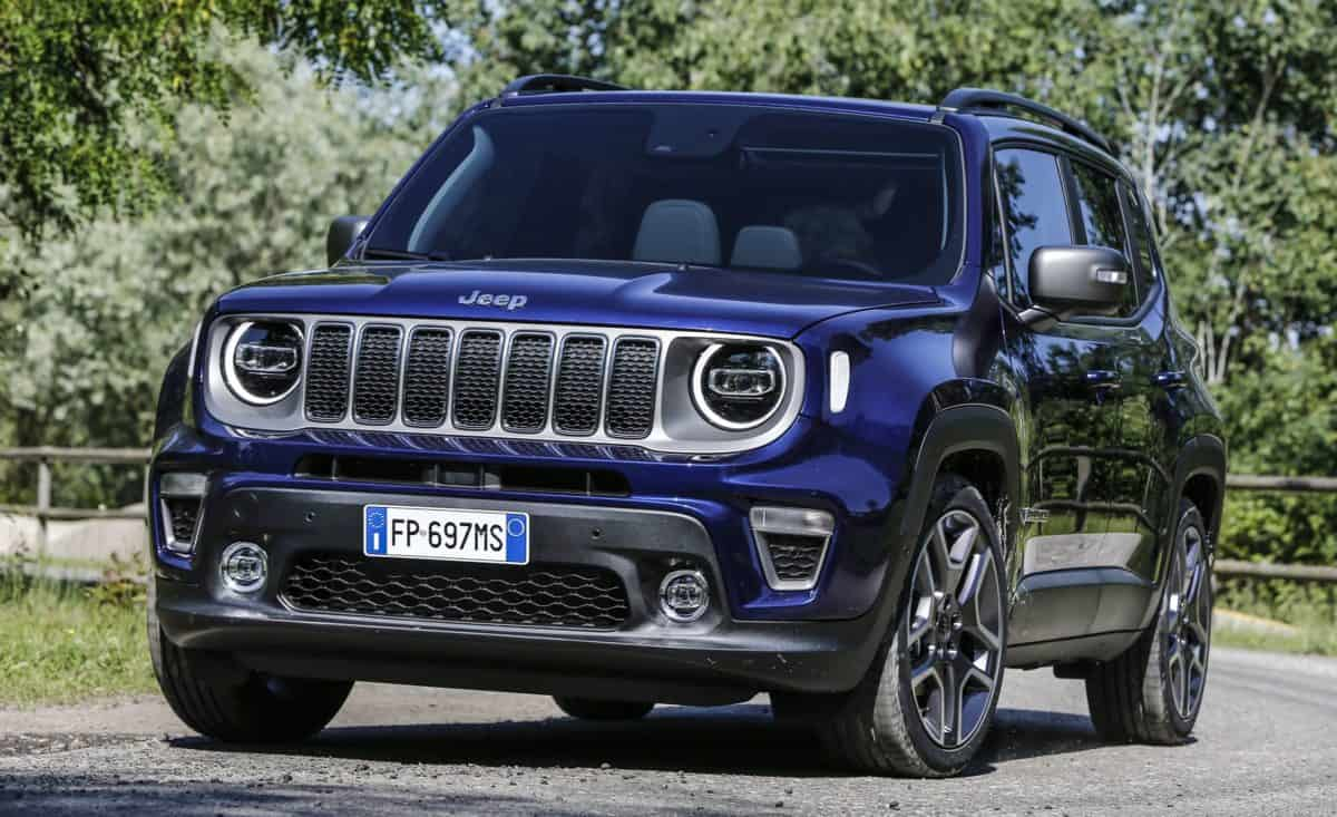 59 Gallery of 2019 Jeep Lineup Redesign by 2019 Jeep Lineup