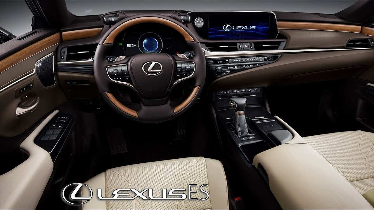 59 Gallery of 2019 Lexus Gs Interior Release with 2019 Lexus Gs Interior