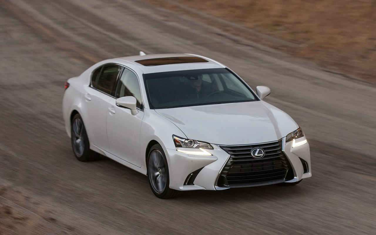 59 Gallery of 2019 Lexus Gs Twin Turbo Redesign for 2019 Lexus Gs Twin Turbo