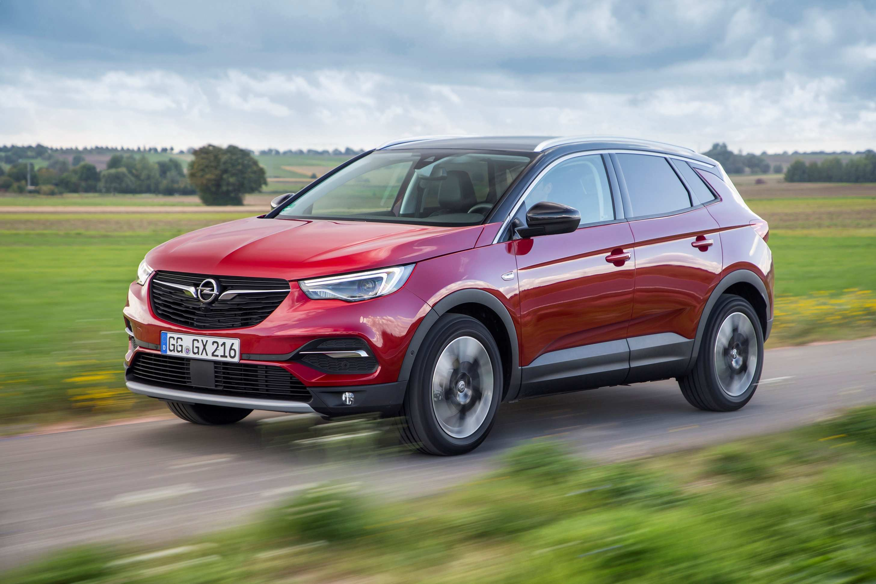 59 Gallery of 2019 Opel First Drive by 2019 Opel