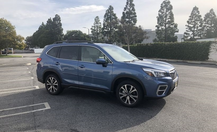 59 Gallery of 2019 Subaru Global Platform Prices with 2019 Subaru Global Platform