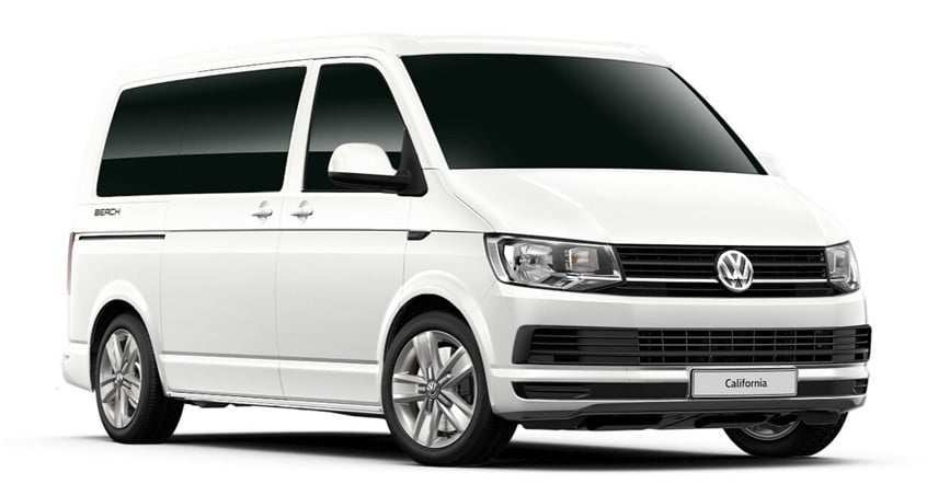 59 Gallery of 2019 Volkswagen Van History with 2019 Volkswagen Van