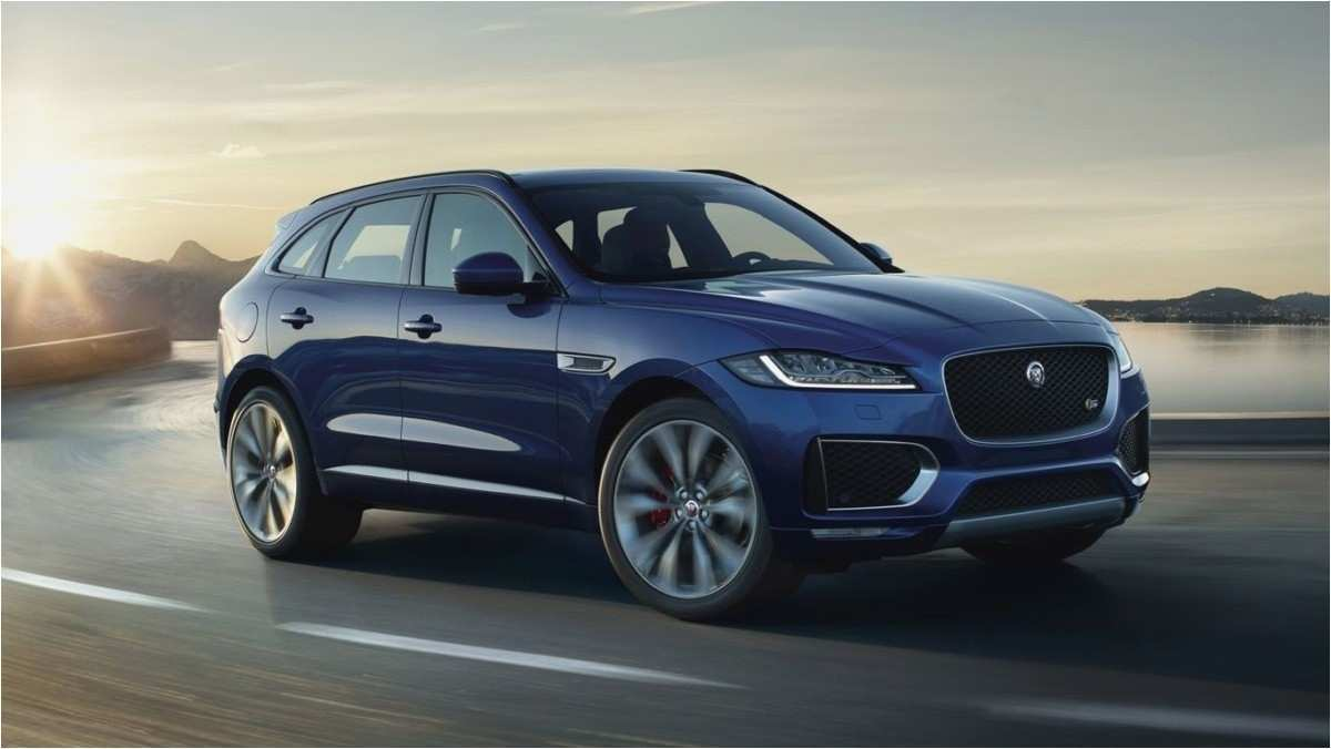 59 Gallery of 2020 Jaguar F Pace Prices for 2020 Jaguar F Pace