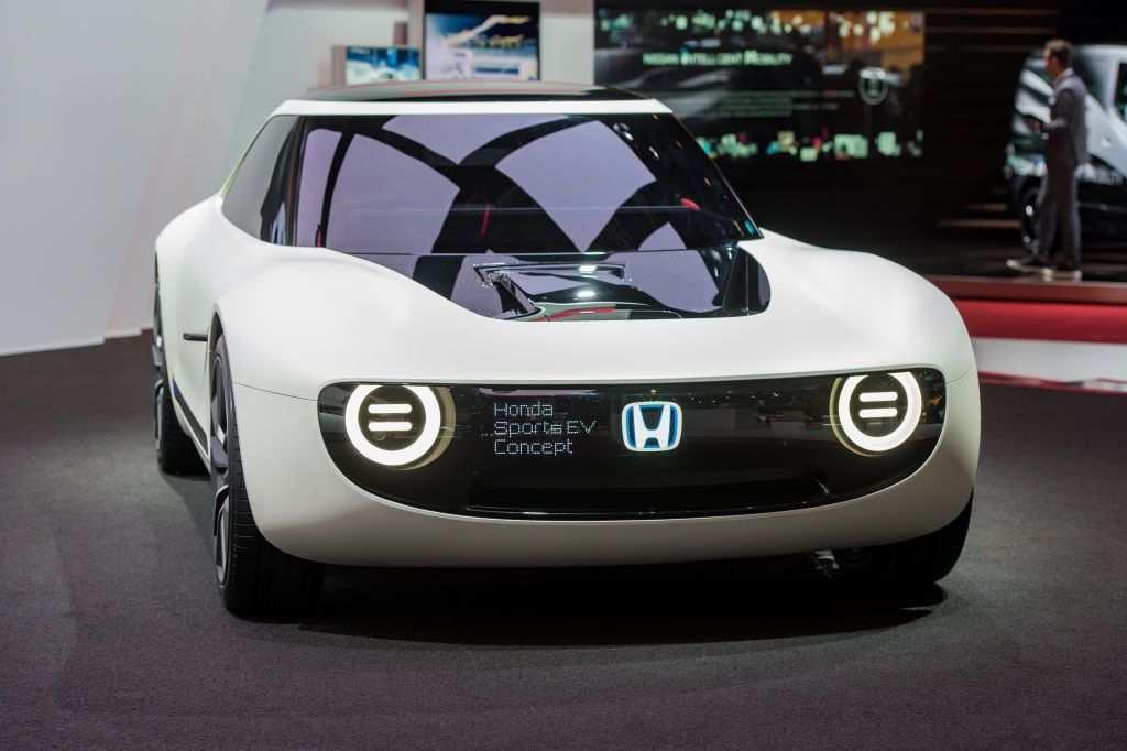 59 Gallery of Honda 2020 Vision Specs for Honda 2020 Vision