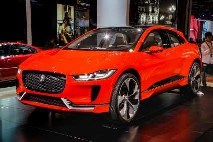 59 Gallery of Jaguar 2020 Electric Images for Jaguar 2020 Electric
