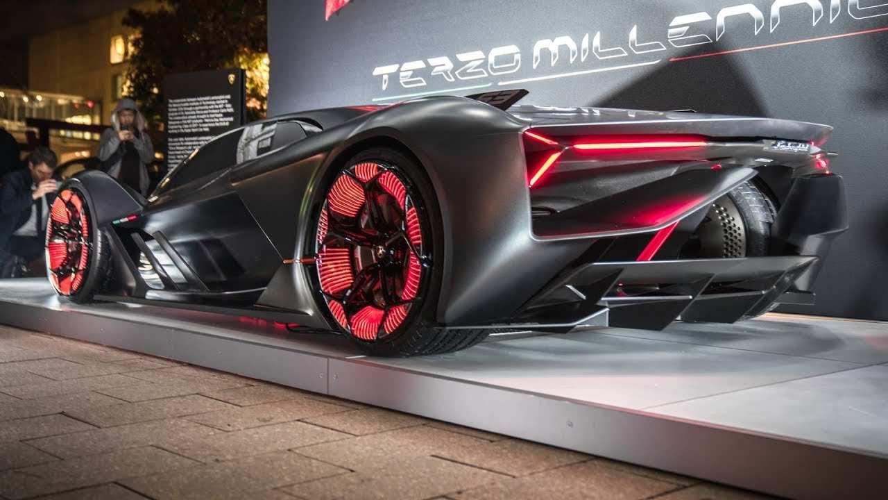59 Gallery of New 2019 Lamborghini Overview with New 2019 Lamborghini