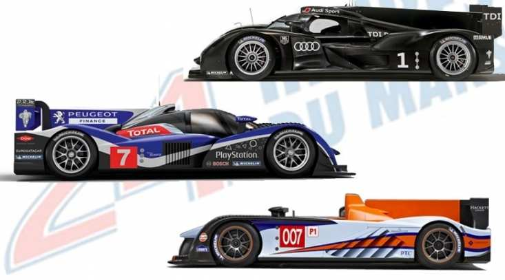 59 Gallery of Peugeot Le Mans 2020 Exterior and Interior for Peugeot Le Mans 2020
