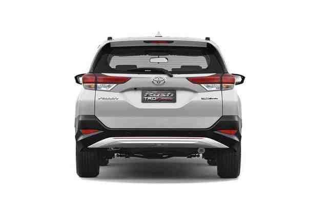 59 Gallery of Toyota Rush 2020 Research New by Toyota Rush 2020