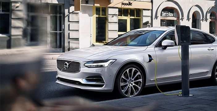 59 Gallery of Volvo Nel 2019 Style for Volvo Nel 2019