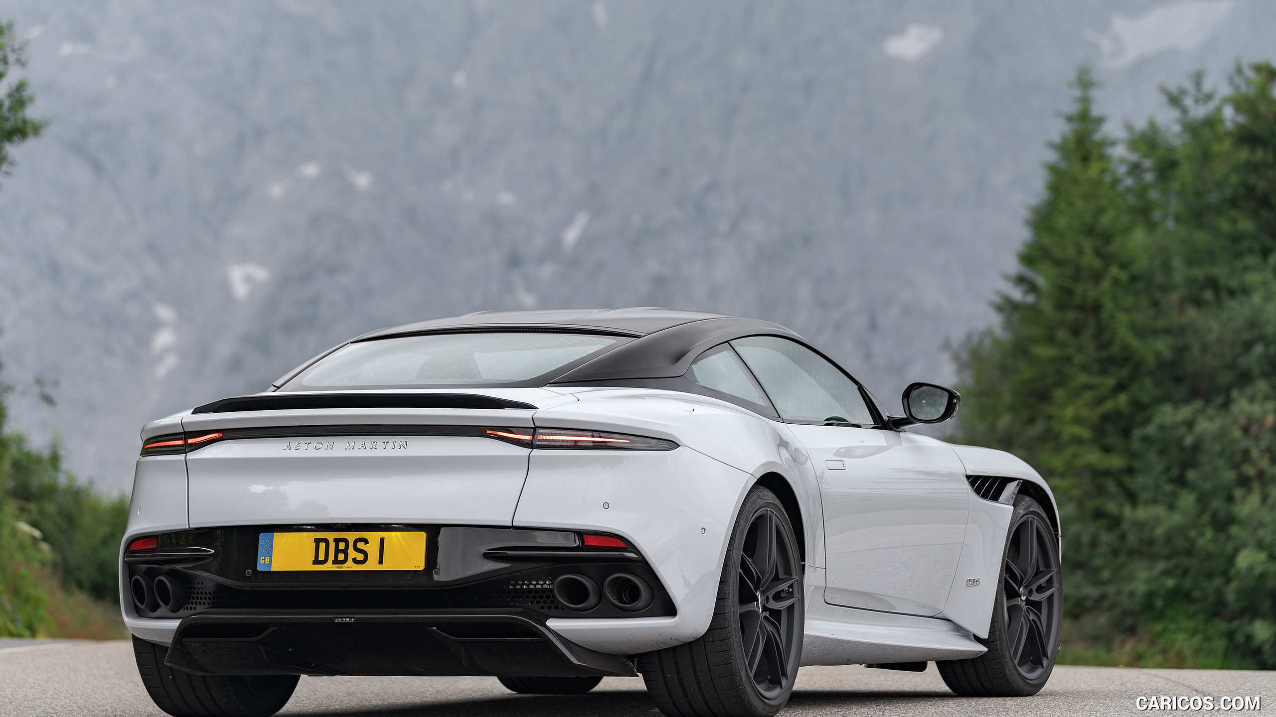 59 Great 2019 Aston Dbs Exterior and Interior by 2019 Aston Dbs