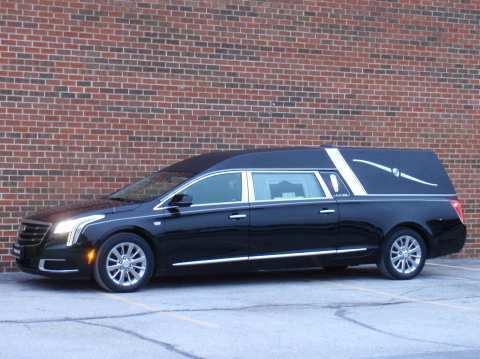 59 Great 2019 Cadillac Hearse Exterior by 2019 Cadillac Hearse