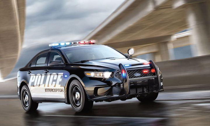 59 Great 2019 Ford Interceptor Sedan Style for 2019 Ford Interceptor Sedan