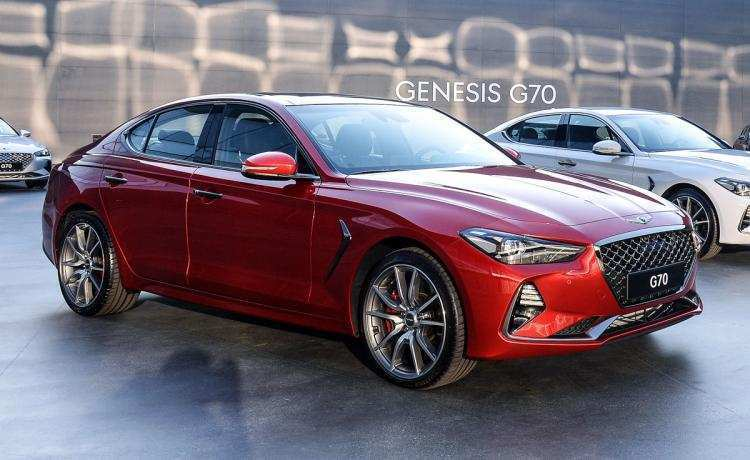 59 Great 2019 Genesis Hybrid Rumors with 2019 Genesis Hybrid
