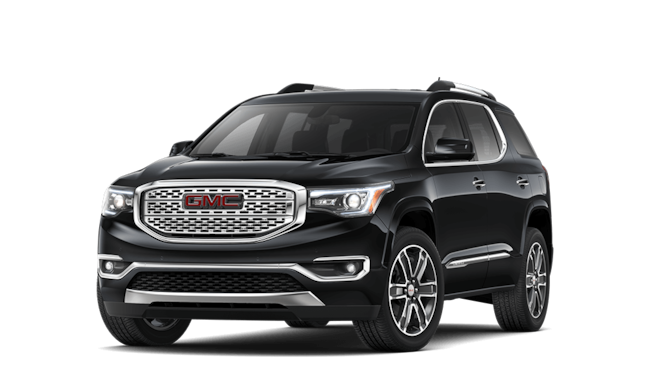 59 Great 2019 Gmc Acadia Sport New Review with 2019 Gmc Acadia Sport