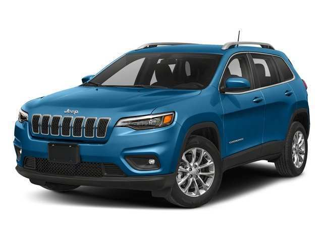 59 Great 2019 Jeep 4X4 Spesification with 2019 Jeep 4X4