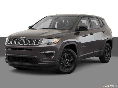 59 Great 2019 Jeep Compass Review Rumors for 2019 Jeep Compass Review