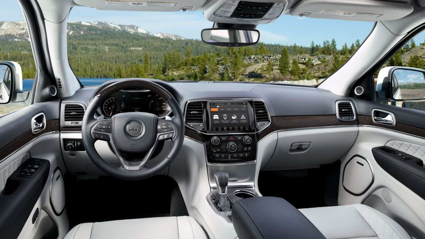 59 Great 2019 Jeep Grand Cherokee Images for 2019 Jeep Grand Cherokee