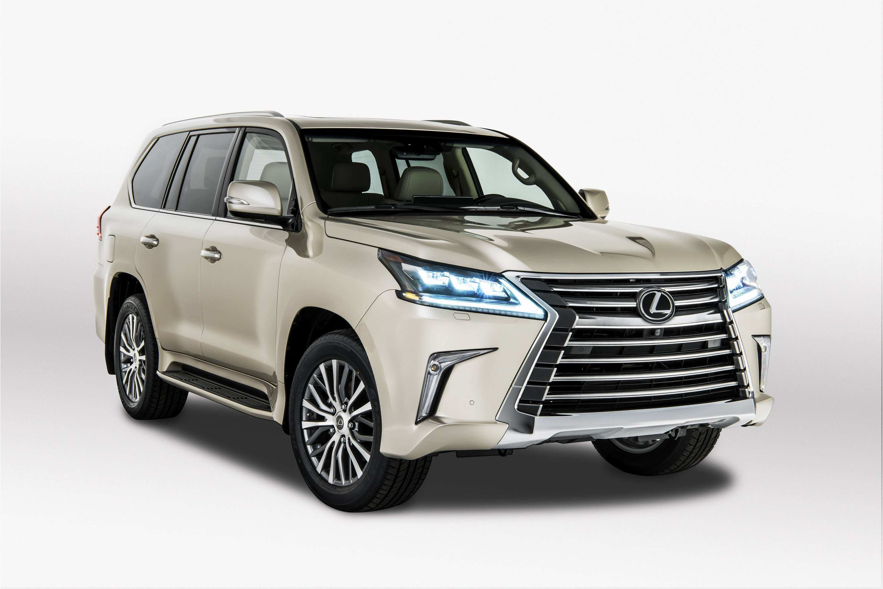 59 Great 2019 Lexus Lx 570 Review by 2019 Lexus Lx 570