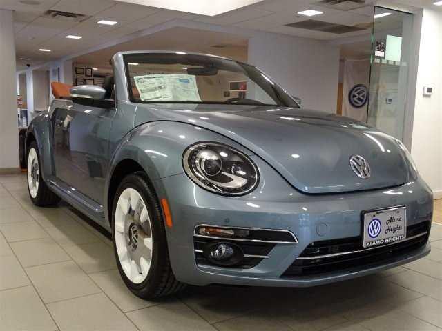 59 Great 2019 Volkswagen Beetle Convertible Release Date for 2019 Volkswagen Beetle Convertible