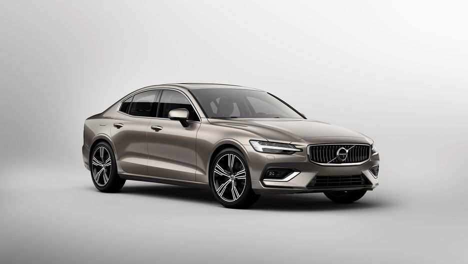 59 Great 2019 Volvo Engine with 2019 Volvo
