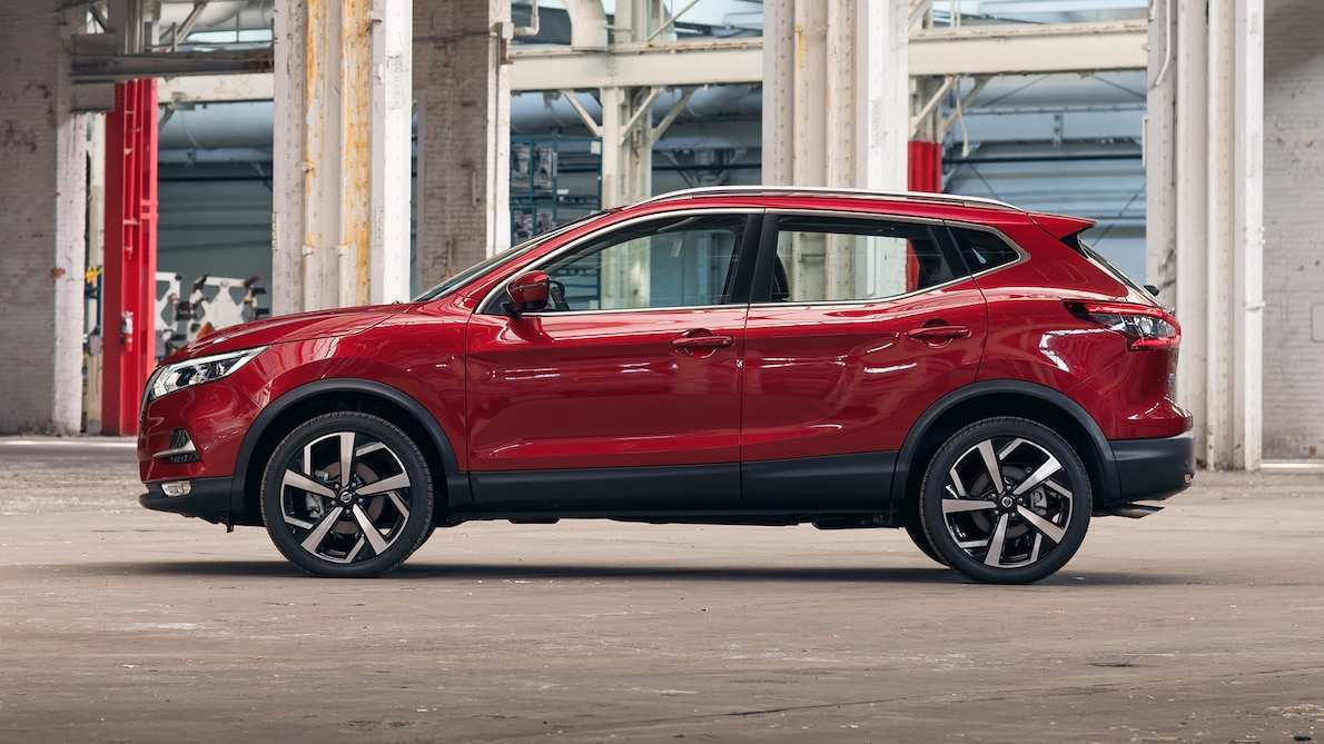 59 Great 2020 Nissan Rogue Sport Reviews for 2020 Nissan Rogue Sport