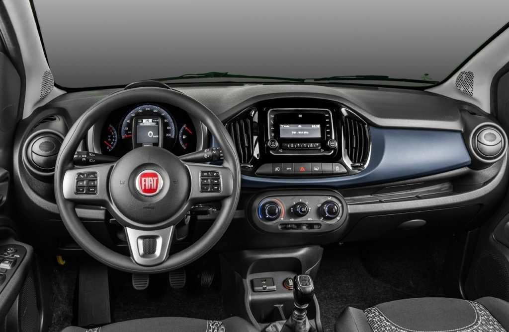 59 Great Fiat Uno 2019 Performance for Fiat Uno 2019