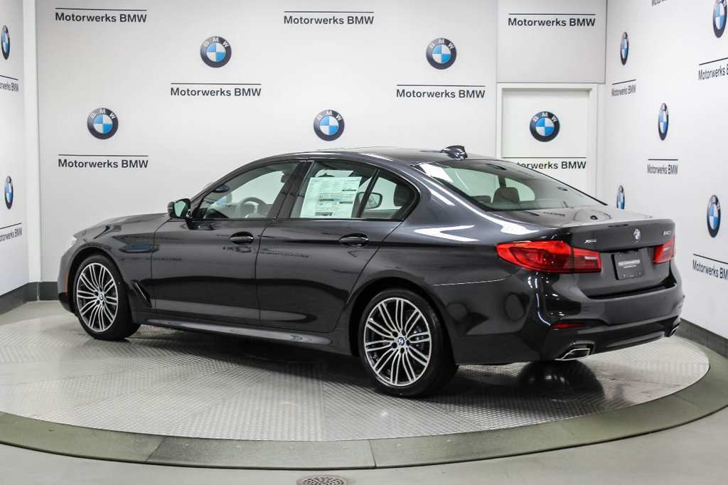 59 New 2019 Bmw Sedan Review with 2019 Bmw Sedan