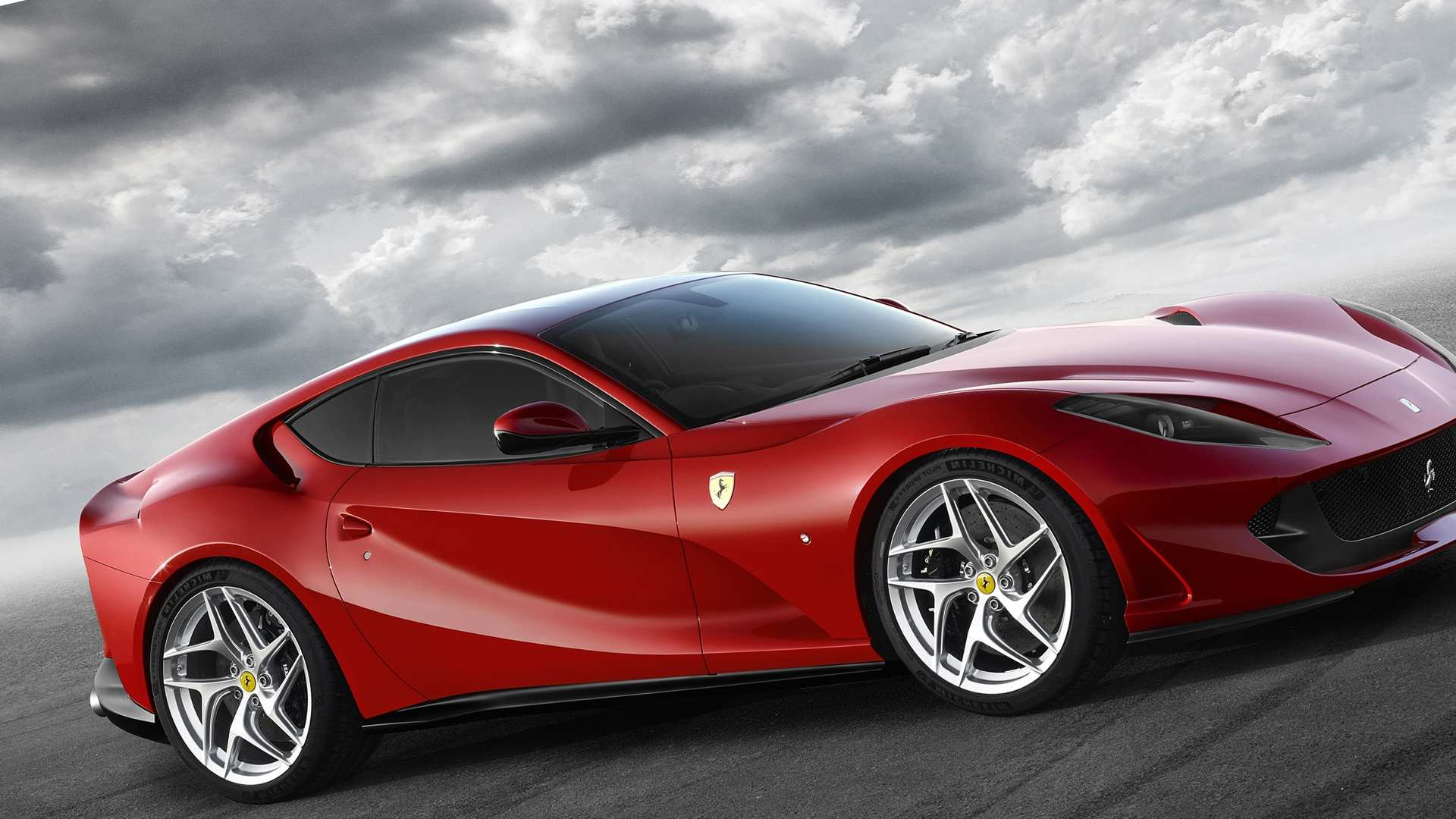 59 New 2019 Ferrari Hybrid Specs and Review by 2019 Ferrari Hybrid